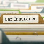 car insurance file, fr44 filing
