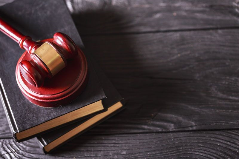 gavel, consequences of a DUI conviction